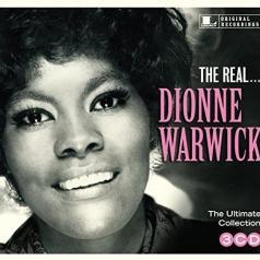 Dionne Warwick (Дайон Уорвик): The Real... Dionne Warwick
