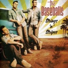 The Baseballs: Strings 'N' Stripes