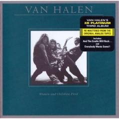Van Halen (Ван Хален): Women And Children First