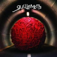 Guillemots: Red