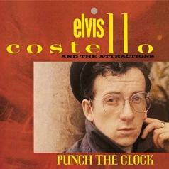 Elvis Costello (Элвис Костелло): Punch The Clock