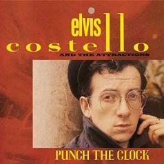 Elvis Costello (Элвис Костелло): Punch The Clock