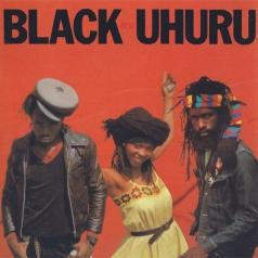 Black Uhuru (Блэк Ухуру): Red