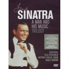 Frank Sinatra (Фрэнк Синатра): A Man And His Music Trilogy