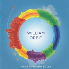 William Orbit (Уильям Орбит): Pieces In A Modern Style 2