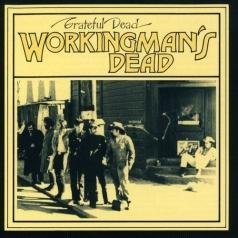 Grateful Dead (Грейтфул Дед): Workingman'S Dead