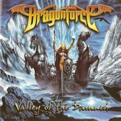 DragonForce (Драгонaорсе): Valley Of The Damned