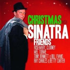Frank Sinatra (Фрэнк Синатра): Christmas With Sinatra And Friends