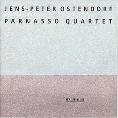 Parnasso Quartet: Ostendorfj.-P.: String Quartet