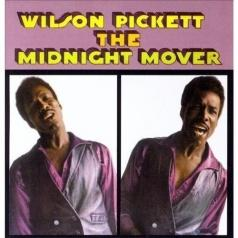 Wilson Pickett (Уилсон Пикетт): The Midnight Mover