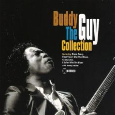 Buddy Guy (Бадди Гай): The Collection