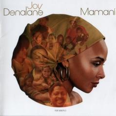 Joy Denalane (Джой Деналани): Mamani