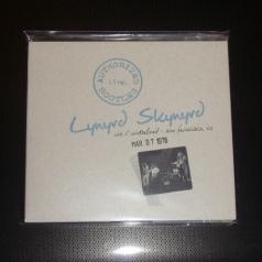 Lynyrd Skynyrd (Линирд Скинирд): Authorized Bootleg - Live Winterland San Francisco