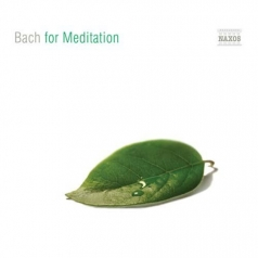 Johann Sebastian Bach: Bach For Meditation