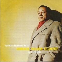 Horace Silver (Хорас Сильвер): Further Explorations