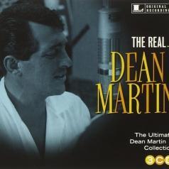 Dean Martin (Дин Мартин): The Real... Dean Martin