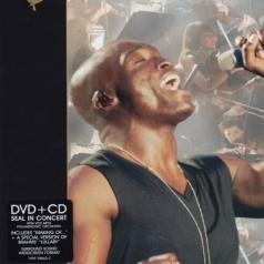Seal (Сил): One Night To Remember