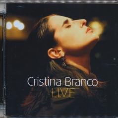 Cristina Branco (Криштина Бранку): Live