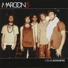 Maroon 5 (Марун Файв): 1.22.03 Acoustic
