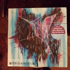 Vinyl Theatre: Origami