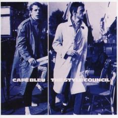 The Style Council: Cafe Bleu