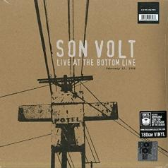 Son Volt: Live At the Bottom Line 2/12/96