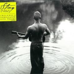 Sting (Стинг): The Best Of 25 Years