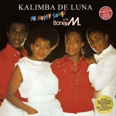 Boney M. (Бонни Эм): Kalimba de Luna