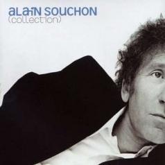 Alain Souchon (Ален Сушон): Collection