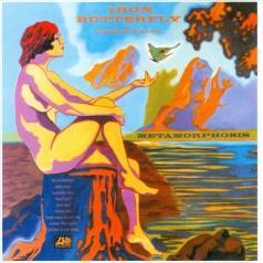 Iron Butterfly (Айрон Баттерфляй): Metamorphosis