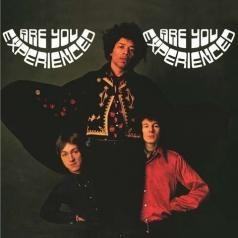 The Jimi Hendrix Experience (Джими Хендрикс): Are You Experienced