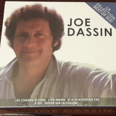 Joe Dassin (Джо Дассен): La Selection - Best Of