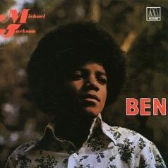 Michael Jackson (Майкл Джексон): Ben