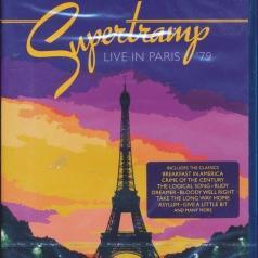 Supertramp (Супертрэм): Live In Paris '79