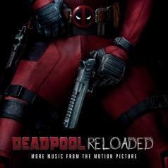 Junkie Xl (Джанки Экс-Эл): Deadpool Reloaded