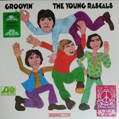 The Young Rascals: Groovin'