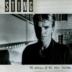 Sting (Стинг): The Dream Of The Blue Turtle