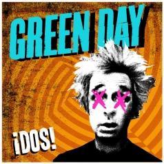 Green Day (Грин Дей): ¡DOS!