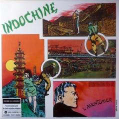 Indochine: L'Aventurier