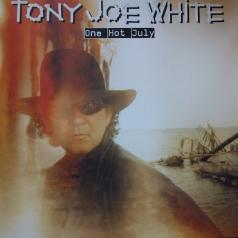 Tony Joe White (Тони Джо Уайт): One Hot July