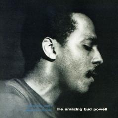 Bud Powell (Бад Пауэлл): The Amazing Bud Powell Vol. 2