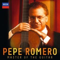 Pepe Romero (Пепе Ромеро): Master Of The Guitar