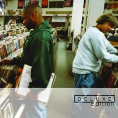 DJ Shadow (Диджей Шадоу): Endtroducing...