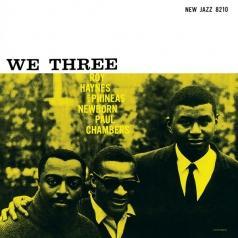 Hayenes: We Three