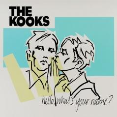 The Kooks (Зе Кукс): Hello, What's Your Name?