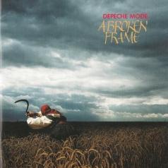 Depeche Mode (Депеш Мод): A Broken Frame
