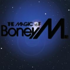 Boney M. (Бонни Эм): The Magic Of Boney M.