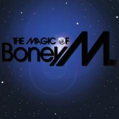 Boney M. (Бонни Эм): The Magic Of Boney M.