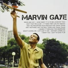 Marvin Gaye (Марвин Гэй): Icon