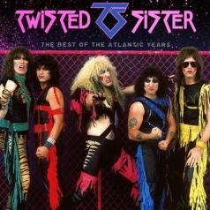 Twisted Sister (Твистед Систер): The Best Of The Atlantic Years
